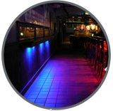 50cm 9X3w UVeffekt-Licht des SCHWARZ-LED für Disco-Beleuchtung