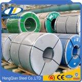 2b 201, 304, 304L, 316, 316L, 309, 310S горячей перекатываться нержавеющая сталь в рулонах катушки