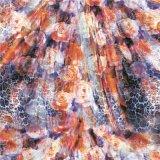 Tela de seda da cópia por atacado de Digitas da alta qualidade (XF-0035)