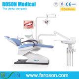 Presidenza dentale economica con il supporto dentale Parte-Montato di Handpiece dell'unità dentale
