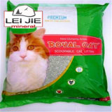 Tiger Pet 100% natural Bentonite Cat camas de alta qualidade