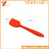 Couteau de silicones de vaisselle de cuisine de catégorie comestible/couteau beurre de silicones/spatule de silicones
