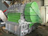 Valor econômico do aumento do granulador da eficiência elevada de seus materiais