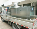 Granulatoire de expulsion de poudre de poulet de Xk-500d