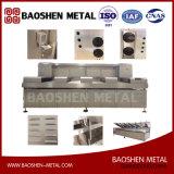 Personalizar la lámina de acero inoxidable de alta calidad de fabricación de metal piezas de maquinaria