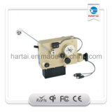 Tensor automático do enrolamento de bobina do extrator do cabo do fio do fio