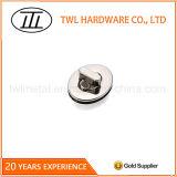 Kleines ovales Beutel-Drehung-Verschluss-Befestigungsteil-Torsion-Verschluss-Metall