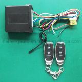 並行して働く2つの線形アクチュエーターのための無線制御システム