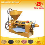 Huile de sésame de Guangxin 10ton faisant la machine Yzyx140-8