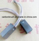 기업 모터를 위한 공급 금속 흑연 카본 브러쉬 A24