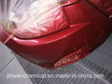 Facilidad de aplicación de pintura de coche de acrílico de 2k para autos