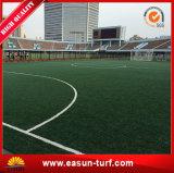 熱い販売のサッカーのための小型フットボール競技場の人工的な草