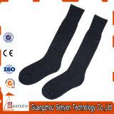 Professionelle doppelte einzelne Baumwollarmee-Socke
