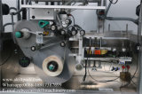 自動ステッカーの上の底双方分類機械