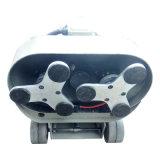 полировщик пола головок меля машины наивысшей мощности одиночной фазы 10HP конкретный двойной