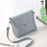 Women′ Handtaschen der s-Markenname-Luxuxdame-Popular Modern Soft PU Leather (9908)
