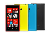 Téléphone portable original Windows Téléphone portable Lumia 520 Unlocked Smart Phone