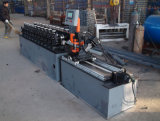 استعمل يغلفن [درولّ] أوميغا قطاع جانبيّ ضوء مقياس فولاذ يشكّل لف باردة يشكّل آلة