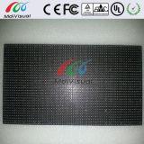 Vollfarbige Innen-Front-Wartungs-LED-Anzeige für Werbung
