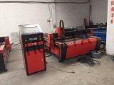 Eingebettete Computer-Steuer-CNC-Plasma-Ausschnitt-Maschine für Metall