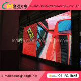 P5 a todo color exterior de la pantalla LED de vídeo para promoción