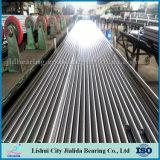 Arbre linéaire 6mm (WCS6 SFC6) de constructeur du carbone de chrome professionnel d'acier