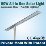 Indicatore luminoso solare del LED per la via con il buon prezzo