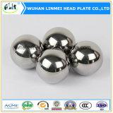 304/316 шариков 10mm нержавеющей стали, 30mm, шарики металла 50mm