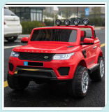 Grosses Jeep-Auto des Laufwerk-4*4 mit 2.4G RC