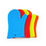 Цветастая перчатка силикона/перчатка печи силикона/перчатка печи близости Gloves/BBQ