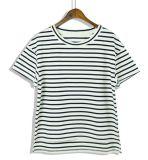 T-shirt de piste de femme dans différentes couleurs