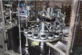 さまざまなのりのクリームの軟膏のための半自動管の盛り土そしてシール機械