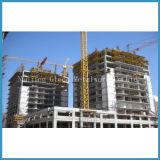 構築高品質の鋼鉄表の型枠