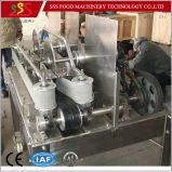 De hoge het Fileren van de Vissen van de Productie Scherpe Machine van de Vissen van het Vlekkenmiddel van de Visgraat van de Uitbener van de Vissen van de Machine