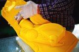 Produto plástico do HDPE do molde de sopro