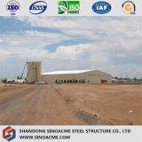 Мастерская структуры стальной рамки совместила с пакгаузом сарая Peb