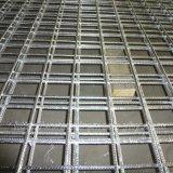 構築のための鋼鉄によって溶接される具体的な補強の金網のパネル