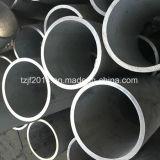 Usine sans joint de tuyauterie d'acier inoxydable d'ASTM A312