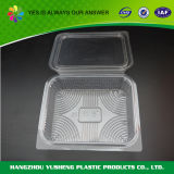 Contenitore di alimento sigillabile di plastica a gettare