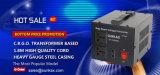 500VA/800VA/1000VA/2000VA/3000VA/5000VA/10000va de subida/bajada transformador de voltaje de CA/Converter