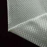 ガラス繊維のEガラスによって編まれるガラスファブリック