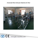 Горизонтальная машина Hx-30W штанги штрангя-прессовани RAM