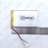 3.7V PC van de Tablet van de Batterijen van het Polymeer van het 4500mAh 626190 Lithium