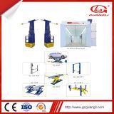 Профессиональное высокое качество изготовления один гидровлический цилиндр Scissor подъем автомобиля (GL1001)