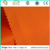 Breiteres Breiten-Polyester 1*1 Oxford PA 100% beschichtet mit Wateproof