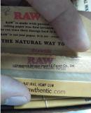 Het ruwe Kingsize Slanke Natuurlijke Rolling Ruwe Document van Smok van de Gom van de Hennep