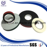 1.5mm Thickness Red Release Line PE Double Sided Tape
