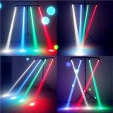 Effekt-Licht des LED Pin-Punkt-Träger-Light/LED für Partei Nightclub/KTV /Decoration