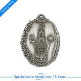 판매 메달 프레임을%s 고품질 3D 독특한 주물 금속 메달