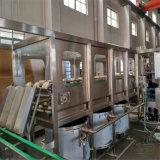 Große Schuppen-automatische 5 Gallonen-Wannen-Mineralwasser-füllende Zeile